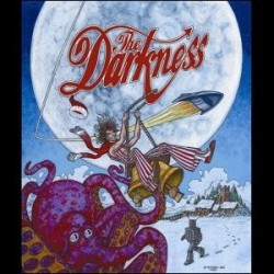 The Darkness Christmas Time...