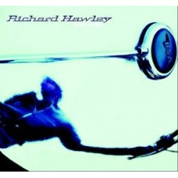 Richard Hawley Run for Me CDS