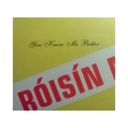 Roisin Murphy You Know Me...