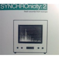 Synchronicity:2 Music For...