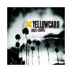 Yellowcard LIGHTS AND...