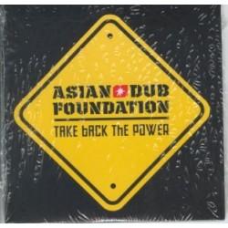 Asian Dub Foundation Take...