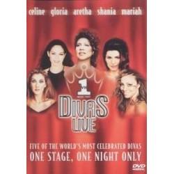 Divas Divas - VH1 - Live...