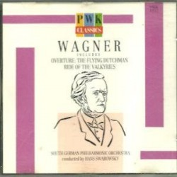 wagner South German...