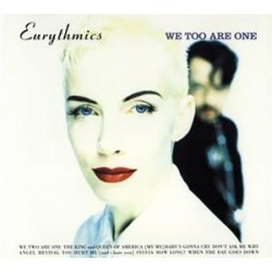 Eurythmics We Too Are One...