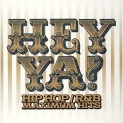 Various Artists Hey ya!...