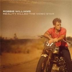 Robbie Williams Reality...