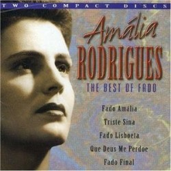 Amalia Rodrigues The Best...