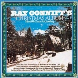 Ray Conniff Here We Come...