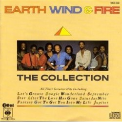 Earth  Wind and Fire...