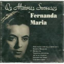 Fernanda Maria Os Maiores...
