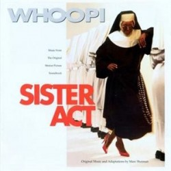 Various Artists Sister Act CD