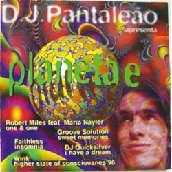 Various Dj Pantaleao...