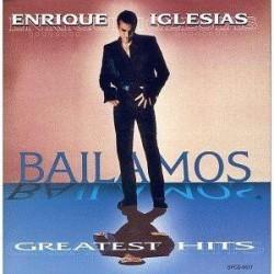 Enrique Iglesias Bailamos:...