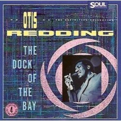 Otis Redding The Dock Of...