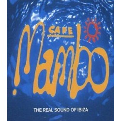 Various Artists Cafe Mambo...