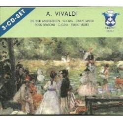 Antonio Vivaldi Gloria 4...