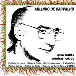 Arlindo de Carvalho Meu...