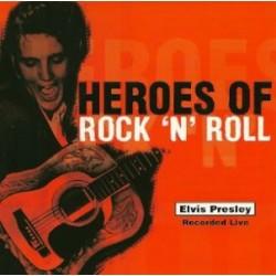 Elvis Presley Heroes Of...