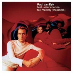 Paul van Dyk feat. Saint...