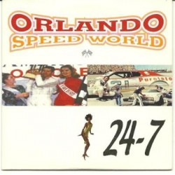 Orlando speed world 24.7 CDS