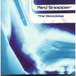 red snapper the sleepless CDS