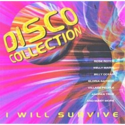 Various Artists Disco...