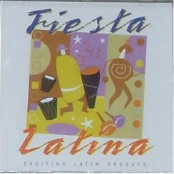 Various Artists Fiesta...