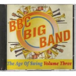 BBC Big Band The Age Of...