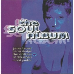 Various Artists The Soul...