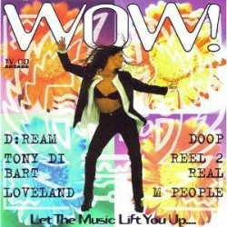 Various Artists Wow! Let...
