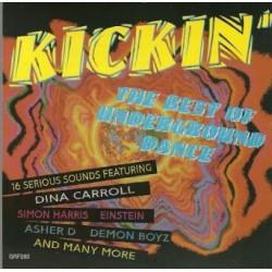 Various Artists Kickin -...