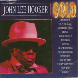 John Lee Hooker Gold CD