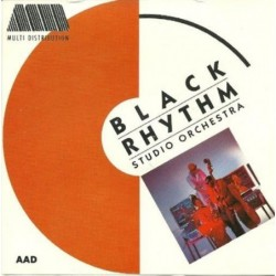 Various Artists Black...