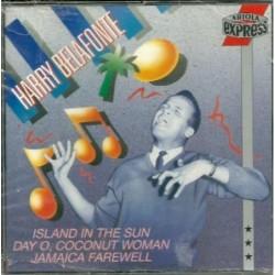 Harry Belafonte Harry...