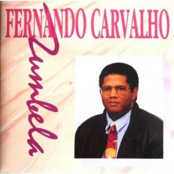 Fernando Carvalho Zumbela CD
