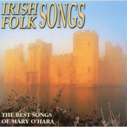 Mary O'Hara Irish Folk...