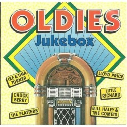 Various Artists Oldies CD