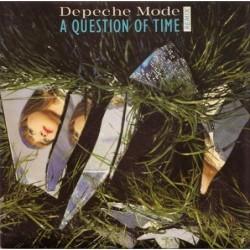 Depeche Mode A Question Of...