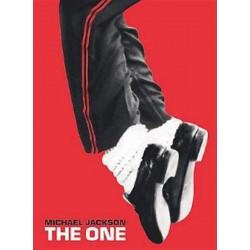 Michael Jackson The One DVD