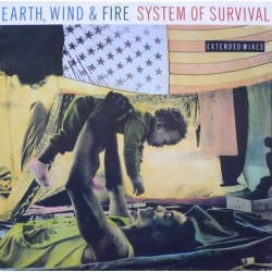 Earth  Wind & Fire System...