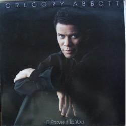 Gregory Abbott I'll Prove...