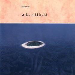 Mike Oldfield Islands LP