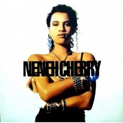 Neneh Cherry Raw Like Sushi LP