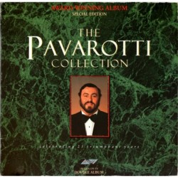 Luciano Pavarotti The...