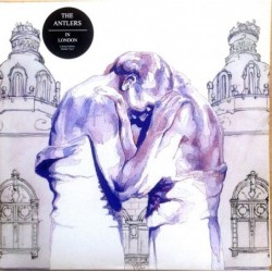 The Antlers In London LP
