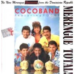 Cocoband Featuring Pochi...