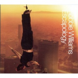 Robbie Williams Escapology...