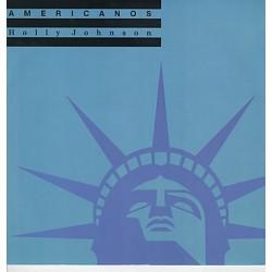 "Holly Johnson Americanos 12"""