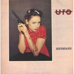 UFO (5) Misdemeanor LP